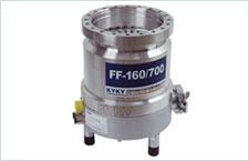 FF-160/700复合分子泵